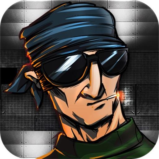 Grenade Dude icon