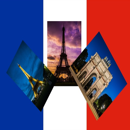 France Wallpaper HD Free icon
