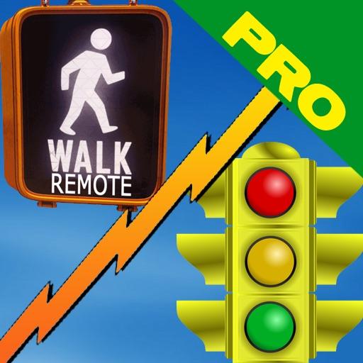 Crosswalk and Traffic Light Remote Pro