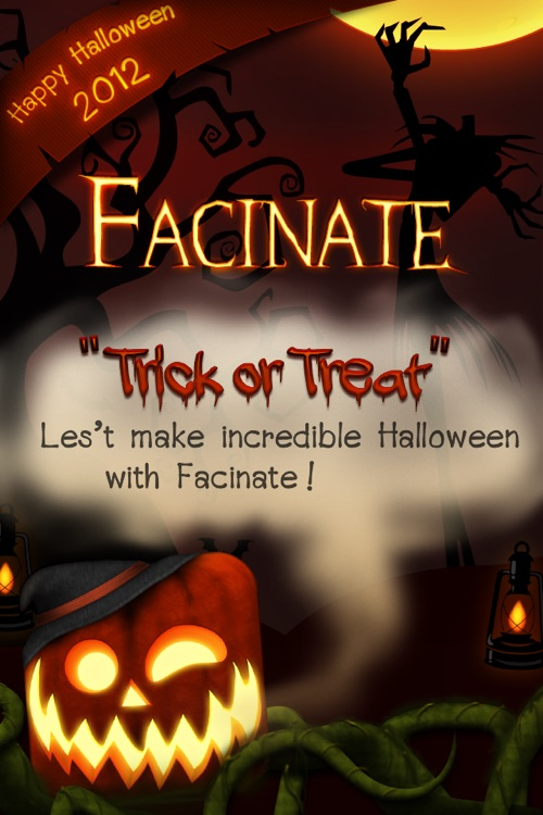 Facinate Halloween - Funny Scary Props