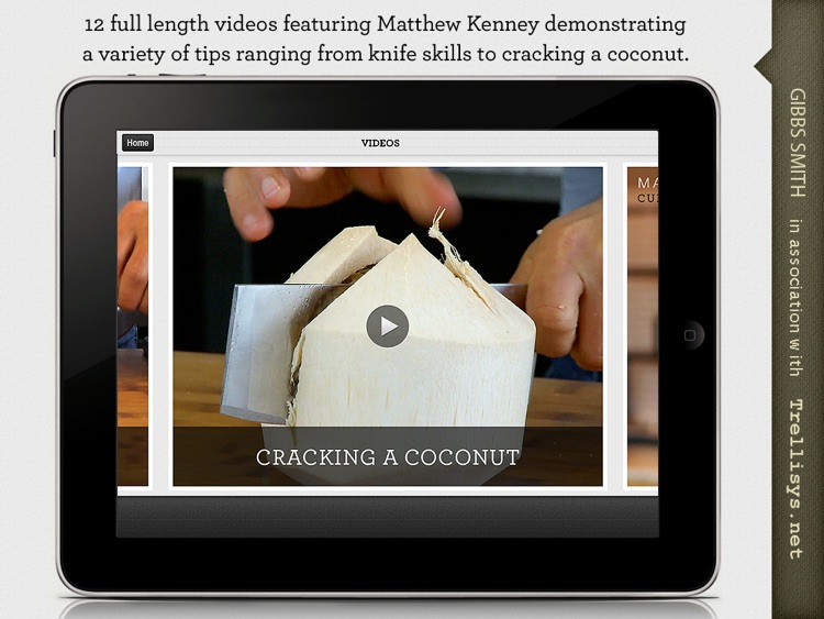 Matthew Kenney's Raw Express : Delicious and healthy raw food in thirty minutes or less. screenshot-4
