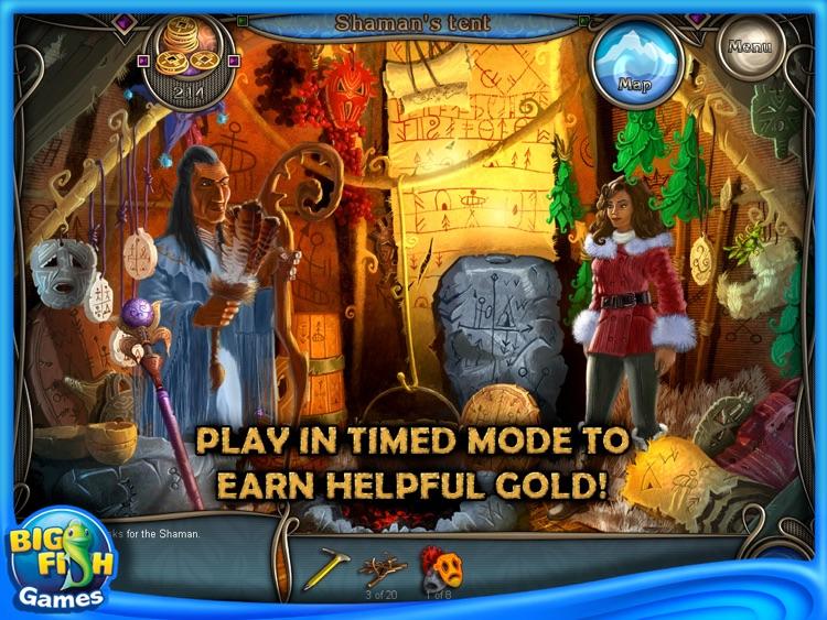 Cave Quest HD screenshot-4