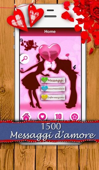 """1.500 Messaggi d' Amore - Un """"Ti Amo"""" per ogni giorno e ogni occasione"""