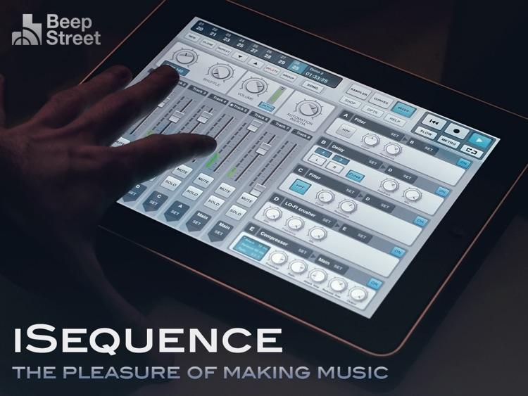 iSequence HD
