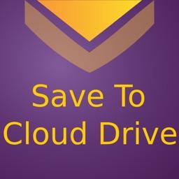 Save To CloudDrive