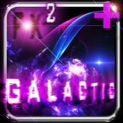 Galactic FX ² GRATUIT : Art avec la lumière - Français