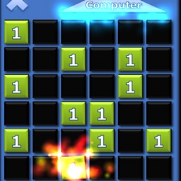 Brain Game 10 Four In A Row Battle