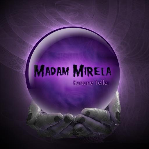 Madam Mirela Crystal Ball - Fortune Teller