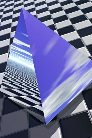 3D Wallpapers Lite screenshot-3