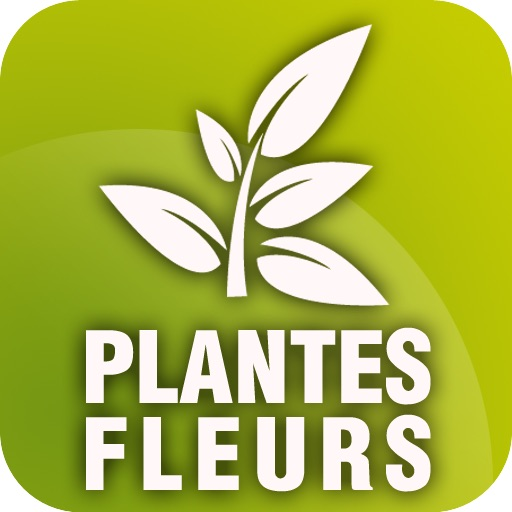 Des Fleurs et des Plantes for iPhone
