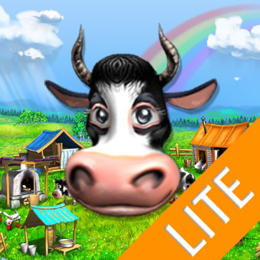 Farm Frenzy Lite iOS App