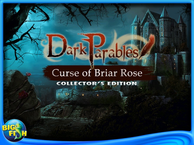 Dark Parables: Curse of Briar Rose Collector's Edition HD (Full)