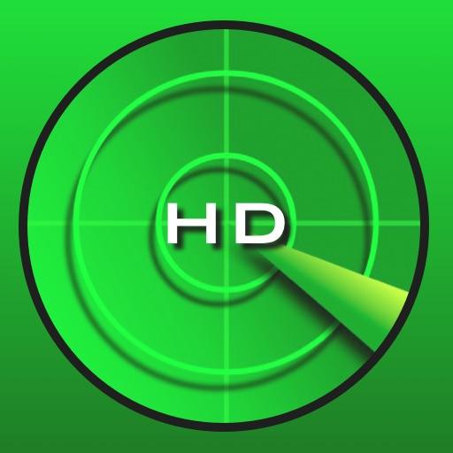 Midwest Radars HD