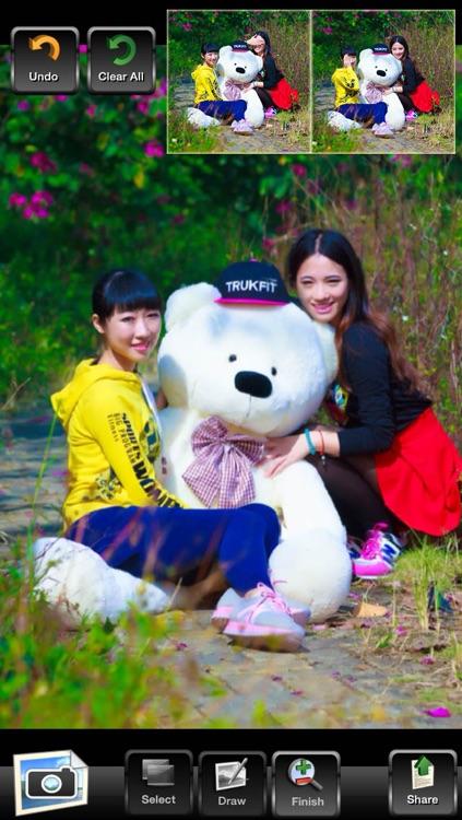 Group Photo Shot