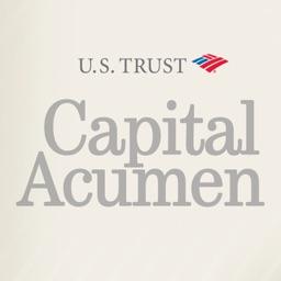 U.S. Trust Capital Acumen