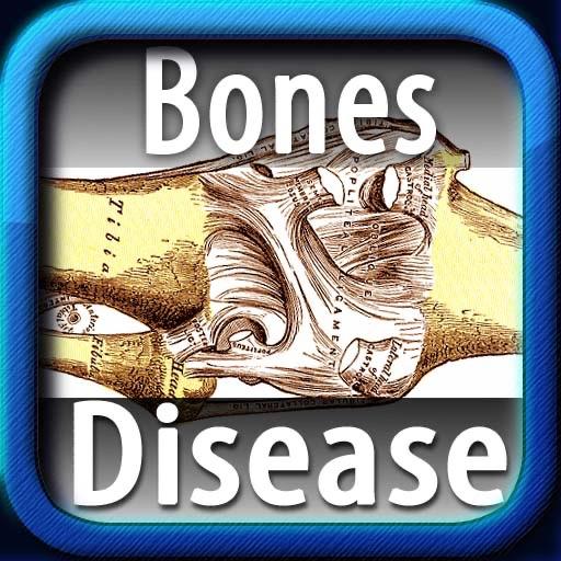 Bones Disease SE icon