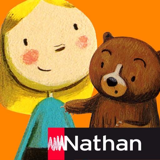 Boucle d'or. Les contes classiques Nathan