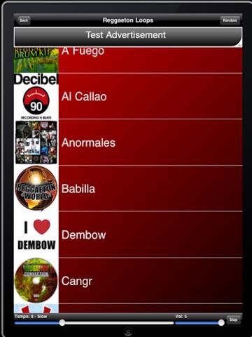 reggaeton drum loops free download