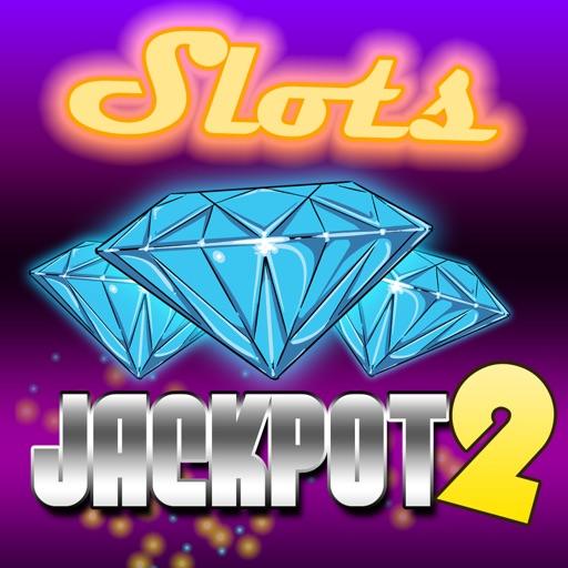 Slots Jackpot 2 HD - Casino Slot Machines icon