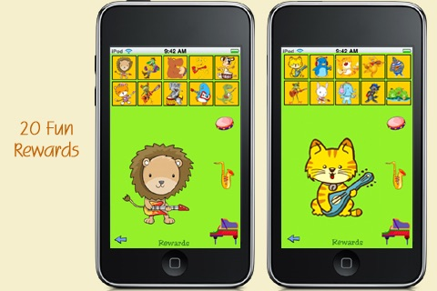 123 Tracer and more Lite Free - counting, number games, math for kids screenshot-4