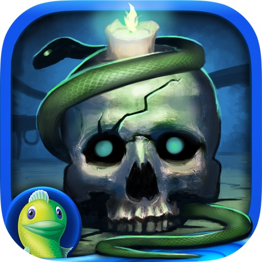 Paranormal Crime Investigations: Brotherhood of the Crescent Snake - A Hidden Object Adventure