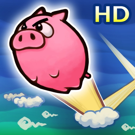 Flying PuPu HD