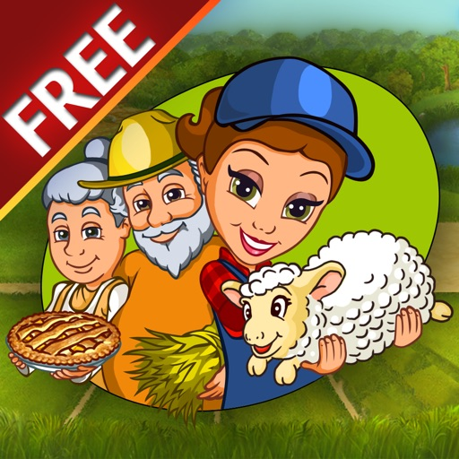 Farm Mania HD Free icon