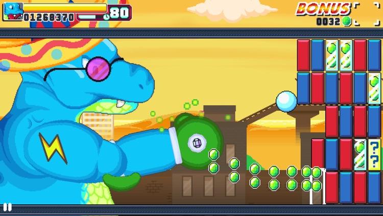 Roar Rampage screenshot-4