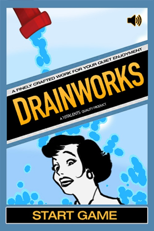 Drainworks screenshot-0
