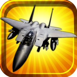 Jet Fighter Squadron Commander FREE