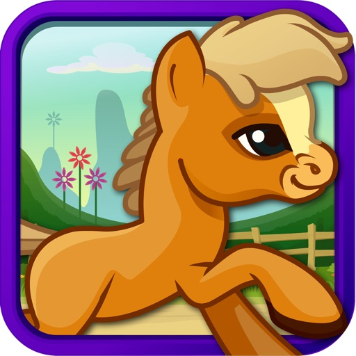 Pony Dash HD by KLAP
