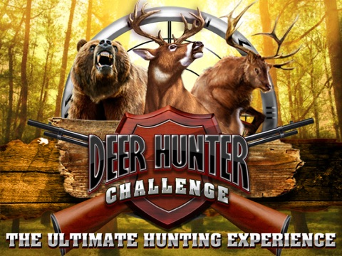 Deer Hunter Challenge Скриншоты7