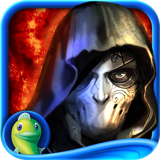 Phantom of the Opera: Mystery Legends Collector's Edition HD icon
