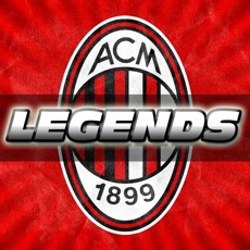 Activities of Rossoneri Legends Quiz - Guess Legendary Football Players
