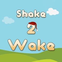 Shake2Wake Alarm