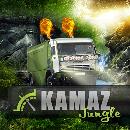 Kamaz Jungle FREE