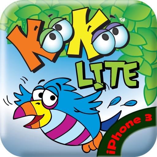 KooKoo Birds iPhone3 Lite