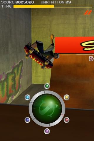 Vert Skaterのおすすめ画像4