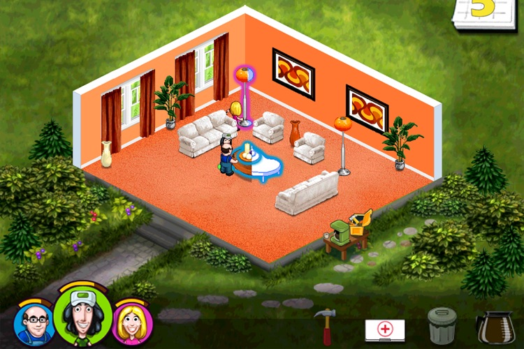 Home Sweet Home screenshot-2