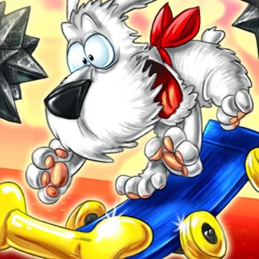 Doggy Jump