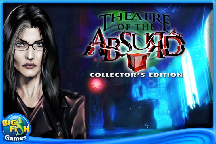 Theatre of the Absurd: A Scarlet Frost Mystery Collector's Edition