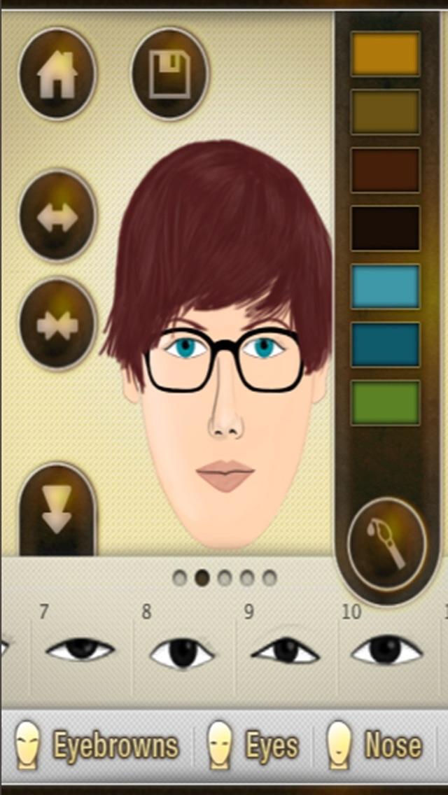 Face Creator Free   App Price Drops