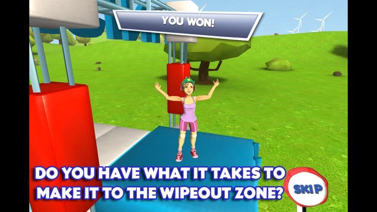 Wipeout screenshot-3