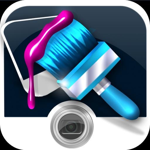 iPerfect Camera Lite iOS App