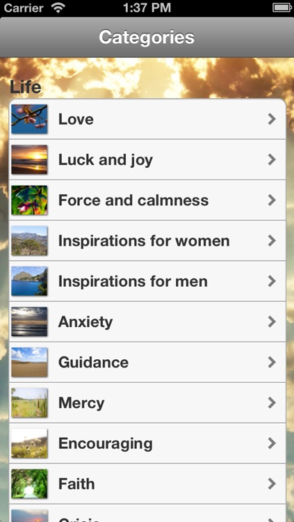 Bible Quotes: My Lord - Inspirational Verses from the Bible for Everyday Life
