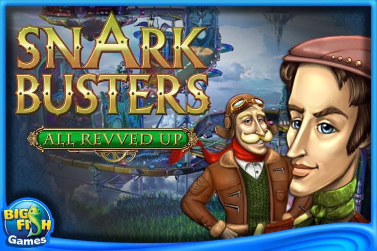 Snark Busters - All Revved Up (Full)