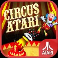 Codes for Circus Atari Hack