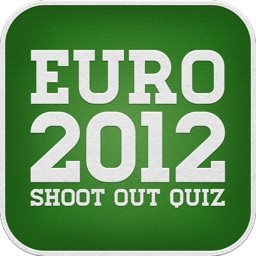 Euro 2012 Shoot Out Quiz
