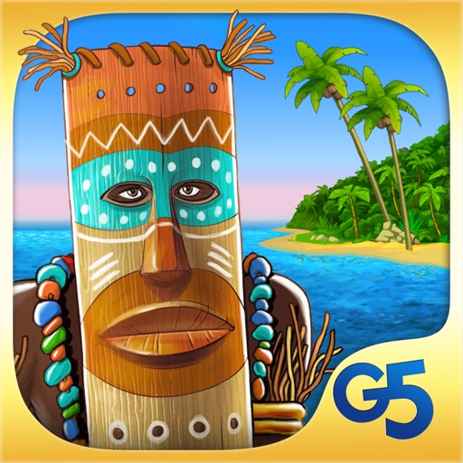 The Island: Castaway® (Full) icon