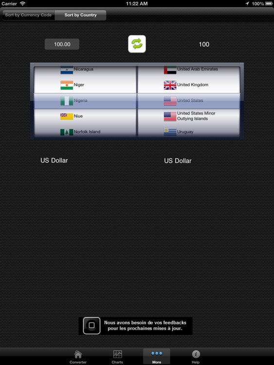 Currency converter.# screenshot-3